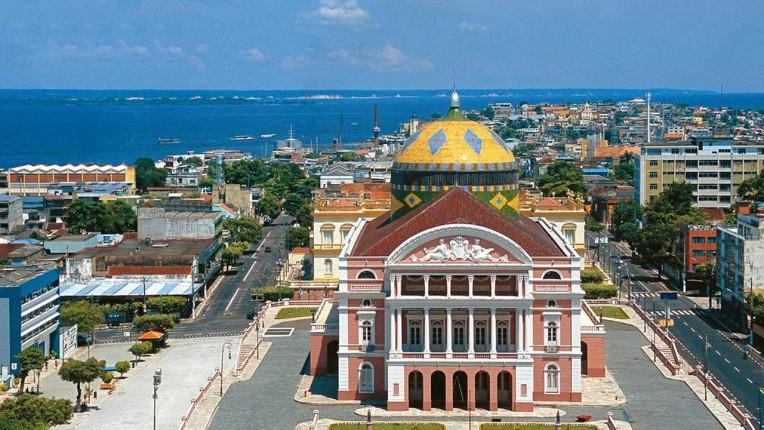 DDD Manaus - AM - DDD 92 é de onde