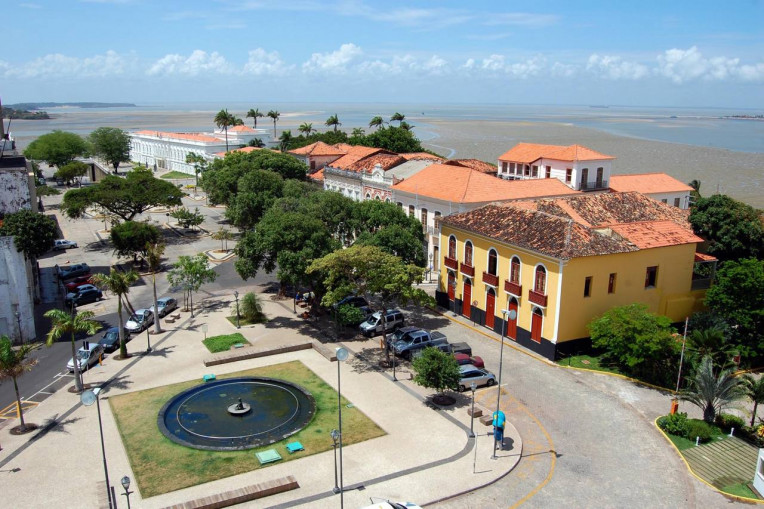 DDD Maranhão - DDD 98 - DDD São Luís