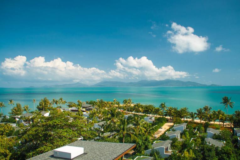 O que fazer na Tailandia Turismo Ilha Koh Samui Island