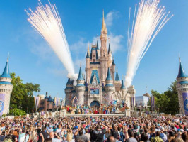 Viajar para Disney, Orlando, Florida - Disney World