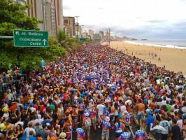 Lista de Blocos de carnaval no Rio de Janeiro 2020
