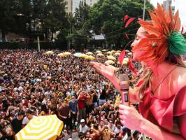Lista de Blocos de carnaval de Rua SP 2020