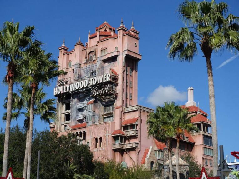 dicas de viagem para disney - hollywood studios