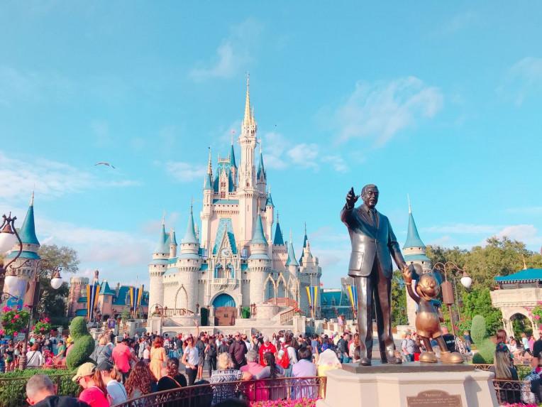 Dicas de Viagem para Disney Orlando Florida