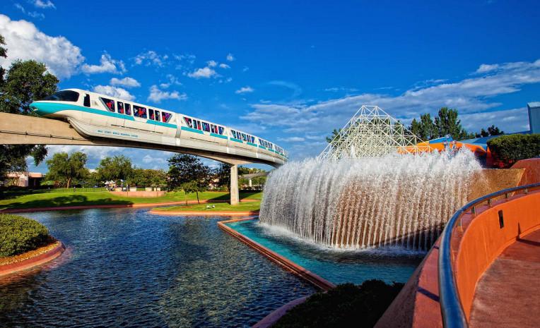 Dicas para Viajar para Disney Epcot Center