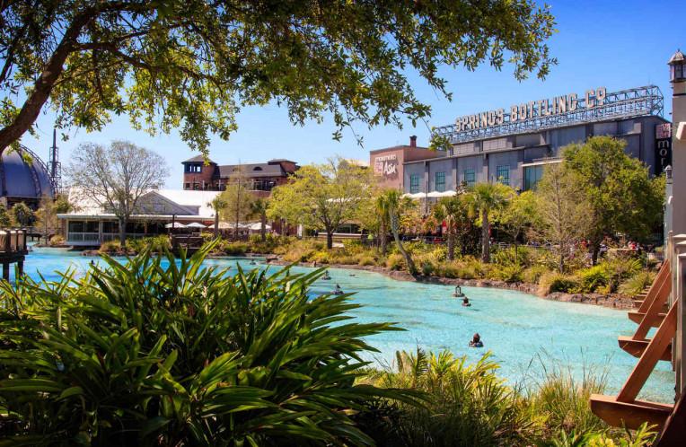 Disney Springs Bottling Co - dicas de viagem para Orlando