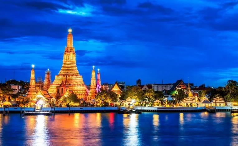 Melhores Dicas de Viagem para Tailandia