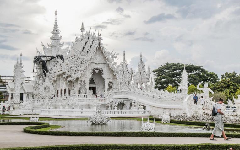Melhores Dicas de Viagem para Tailândia - Religião