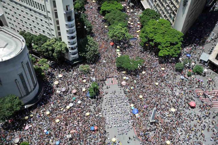 Carnaval BH 2020 Carnaval de Belo Horizonte 2020