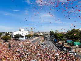 Shows Carnaval BH 2020 Carnaval de Belo Horizonte 2020