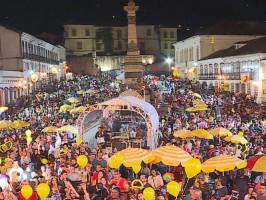 Carnaval Ouro Preto 2020: Agenda de Blocos Carnaval de Ouro Preto-MG