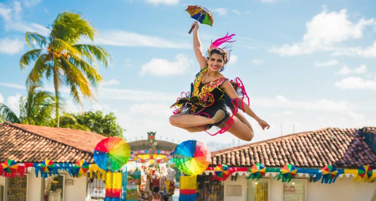 Carnaval Olinda 2020 Programação - Frevo - Carnaval Pernambuco 2020