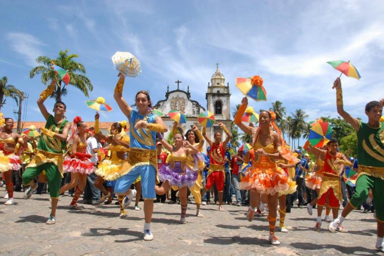 Agenda Carnaval Olinda 2020 - Carnaval Pernambuco 2020