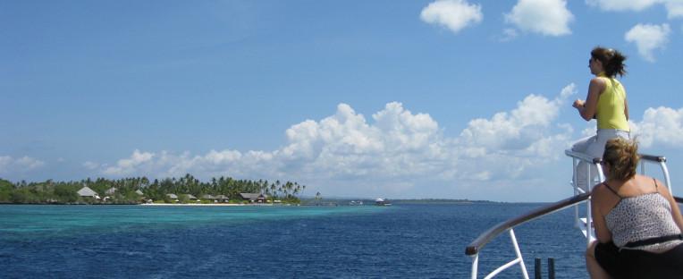 Dicas de Viagem para Indonésia - Wakatobi