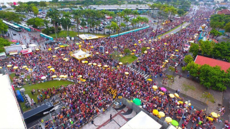 Lista de Blocos de Rua Florianópolis 2020 Carnaval