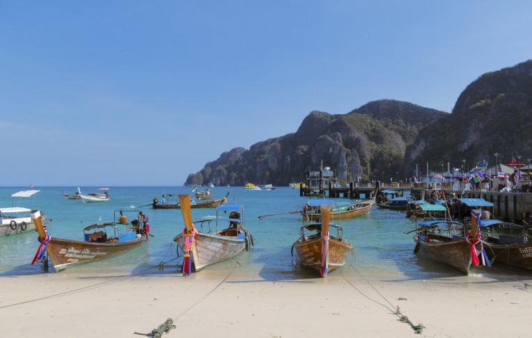 Dicas como viajar barato na Tailandia - Passeios