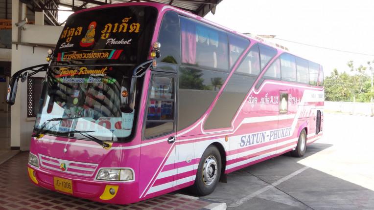 Dicas como viajar barato na Tailandia - Passagens transportes