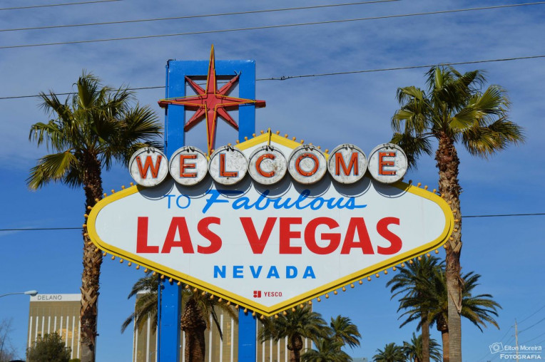 Melhores Cassinos de Las Vegas, Estados Unidos
