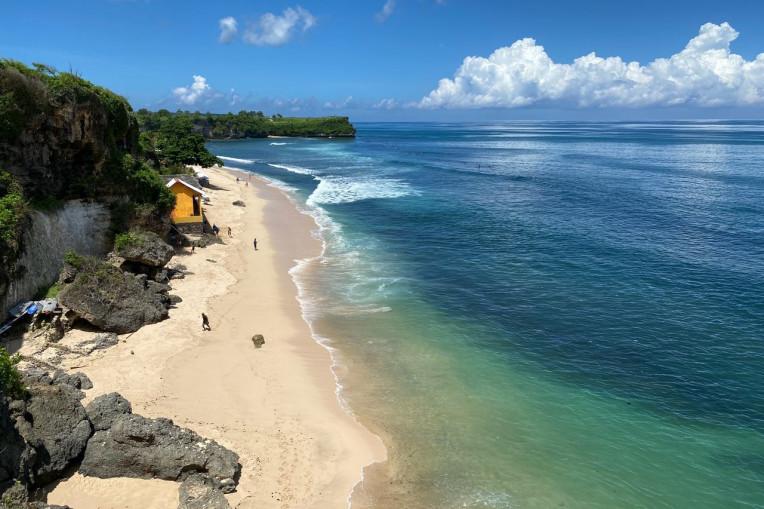 O que fazer em Bali - Indonesia - Praias deUluwatu
