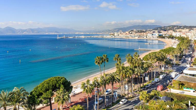 O que fazer na Riviera Francesa - Cannes