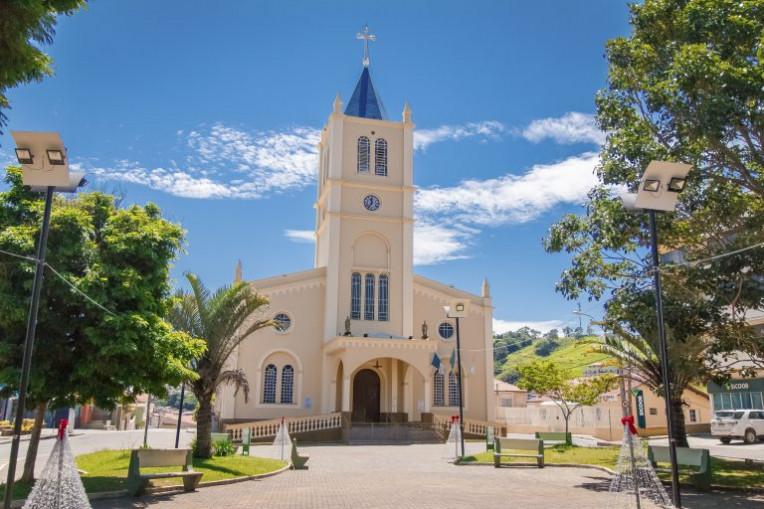 Cidades para Camping em Minas Gerais - Camanducaia
