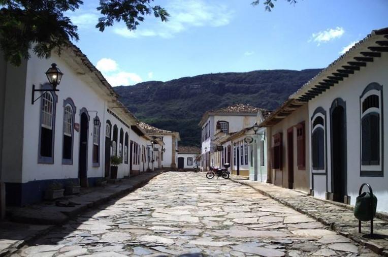 Melhores Lugares para Viajar em Minas no Inverno - Tiradentes-MG