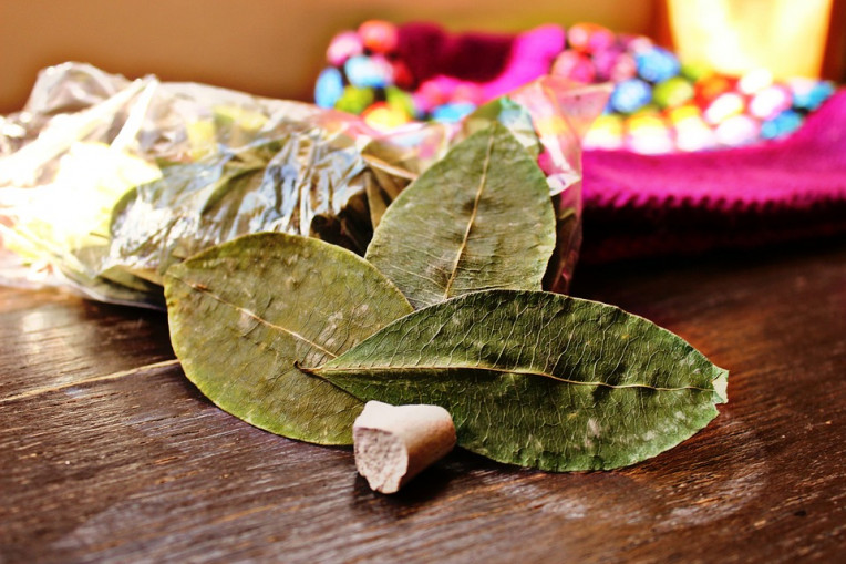 Dicas de viagem Peru - Folhas de Coca - Mal de Soroche