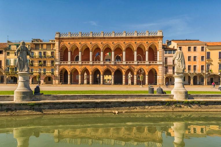 Eurotrip - Países da Europa para viajar - Padua Italia