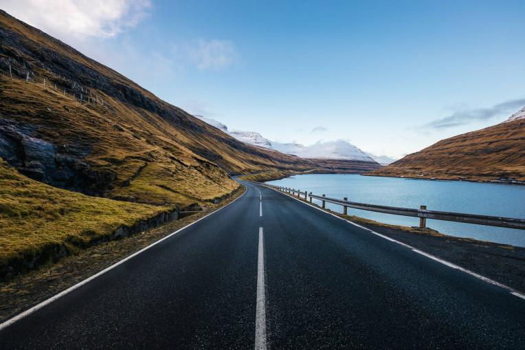 Lugares para conhecer na Europa - Ilhas Faroe Dinamarca
