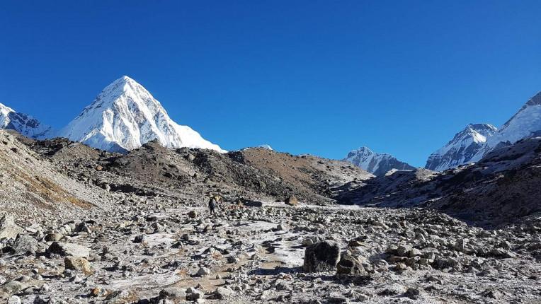 Everest Base Camp - Trekking Nepal