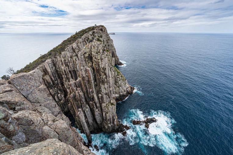 Destino Alternativo Austrália - Tasmânia