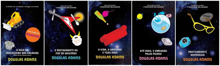 Mochileiro das Galáxias