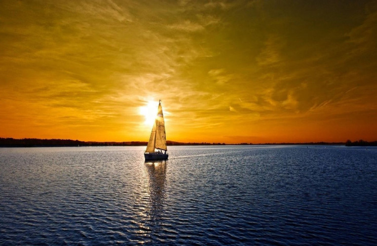 como viajar de carona em barcos