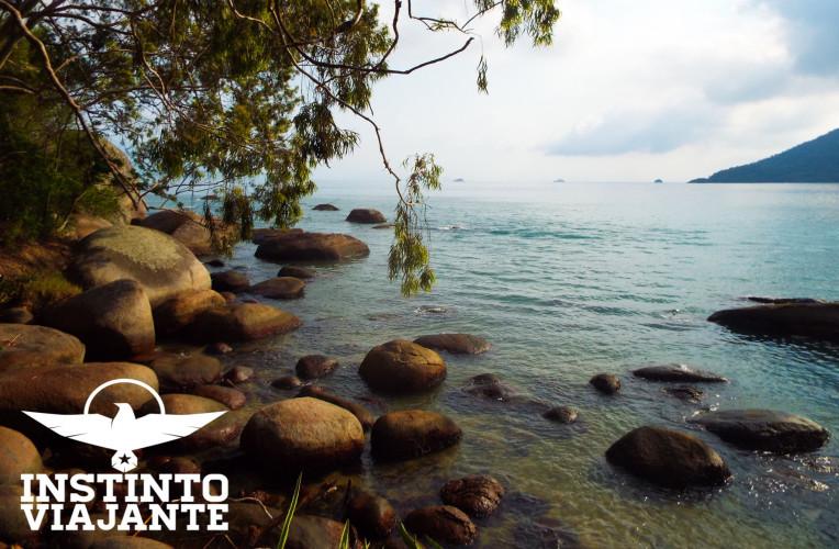 Mirante do Pescador, Ilha Grande/RJ