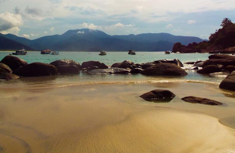 Aventureiro, Ilha Grande/RJ