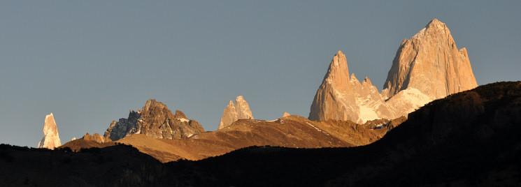 Cerro Chaltén / Monte Fitz Roy, El Chaltén, Patagônia