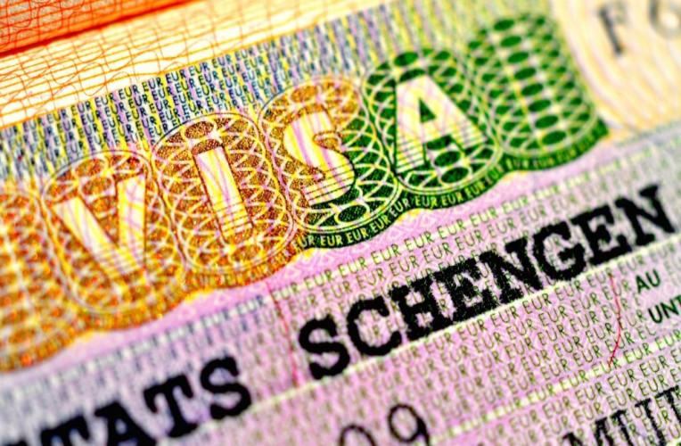 Tratado de schengen europa