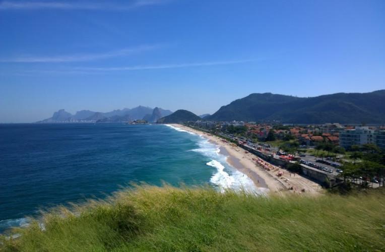 Praia de Piratininga, Niterói-RJ