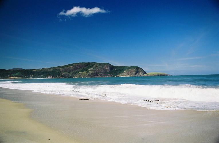 Praia de Camboinhas, Niterói-RJ