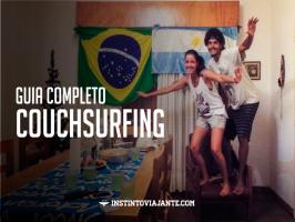 o que e couchsurfing